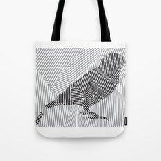 Put a Broken Bird On It! Tote Bag