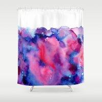 Surface Shower Curtain