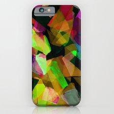 Geometric Puzzel iPhone 6 Slim Case