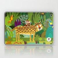 Jungle Laptop & iPad Skin
