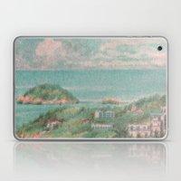 Castaways Laptop & iPad Skin