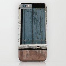 2 windows iPhone 6 Slim Case