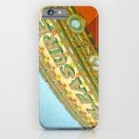 Pleasure iPhone 6 Slim Case