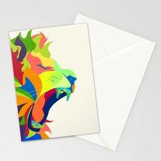Like the Jungle Stationery Cards