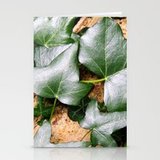 Forest Ivy Stationery Cards