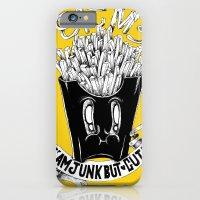 EAT ME! iPhone 6 Slim Case