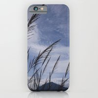 Swaying In The Wind iPhone 6 Slim Case