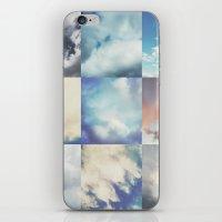 Fresh Air iPhone & iPod Skin