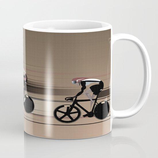 Velodrome Mug