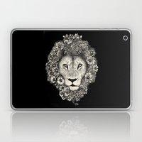 King Of Blooms 2 Laptop & iPad Skin