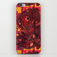 Stargaze iPhone & iPod Skin