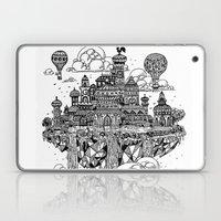 Floating City Laptop & iPad Skin