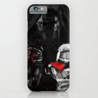 First Order iPhone 6 Slim Case