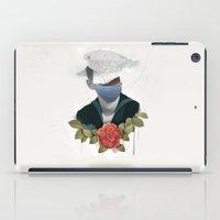 Broken Hearts iPad Case