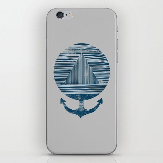 Deep End iPhone & iPod Skin