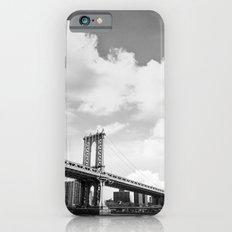 Vanishing Point iPhone 6s Slim Case
