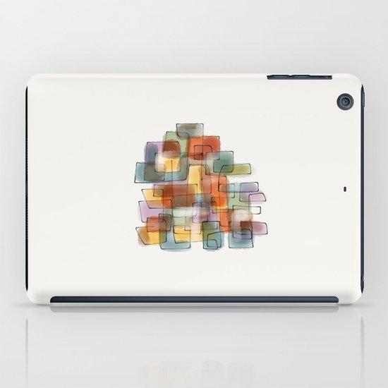 City iPad Case
