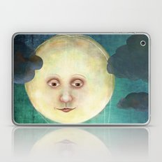 Love you to the Moon Laptop & iPad Skin