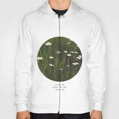 Daisy Days Hoody