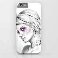 iPhone & iPod Case featuring Beautiful  by Olechka