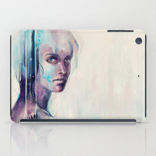 acquiescenza iPad Case