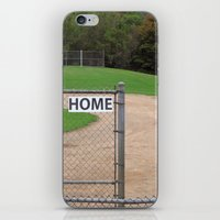 There's No Place Like It iPhone & iPod Skin