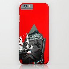 Der alte Mann und das Meer 2 Slim Case iPhone 6s
