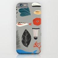 Maritime iPhone 6 Slim Case