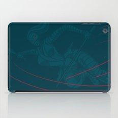 Kunoichi iPad Case