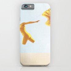 Satisfying Cloud Slim Case iPhone 6s