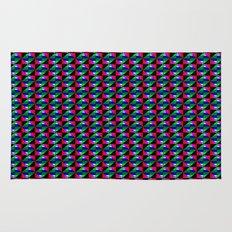 Digital Quilt Rug