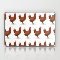 Cockerel Laptop & iPad Skin