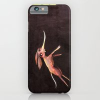 Unlikely Escape. iPhone 6 Slim Case