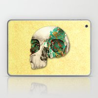 skull2 Laptop & iPad Skin