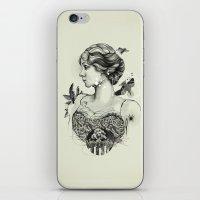 Core II iPhone & iPod Skin