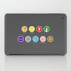 The perfect tripulation iPad Case