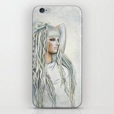 Elevinn Iridian iPhone & iPod Skin
