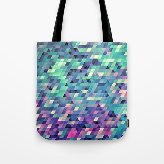 vyry_cyld Tote Bag