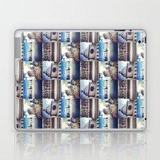 Paris Summer  Laptop & iPad Skin