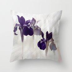 Diaphanous 2 Throw Pillow
