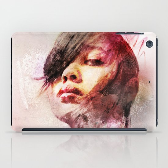 Untitled 4 iPad Case