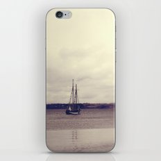 Down by the Sea iPhone & iPod Skin