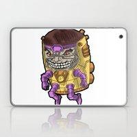 M.O.D.O.K. Laptop & iPad Skin