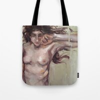 The Wanting Tote Bag