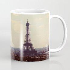 City of Light Mug