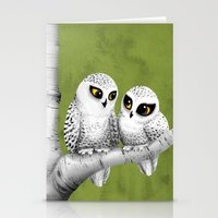 Owl Love You Stationery Cards