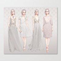Graceland Canvas Print
