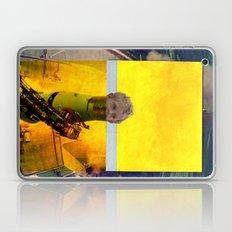 start the boy Laptop & iPad Skin