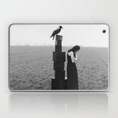 Fear Laptop & iPad Skin