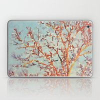 Change Is In The Air -- … Laptop & iPad Skin